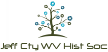 Jeffcty WV Hist Soc